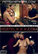 HostelXXX - Aidra Fox Porn Video