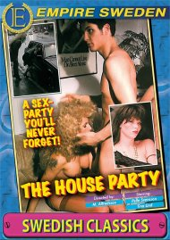 House Party, The Porn Video