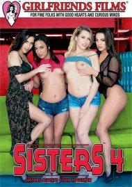 Sisters 4 Porn Movie