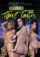 TGirl Teasers #7 Porn Movie