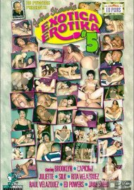Exotica Erotika 5 Porn Movie
