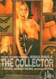 Collector, The Porn Movie