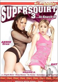 Supersquirt 3 Movie