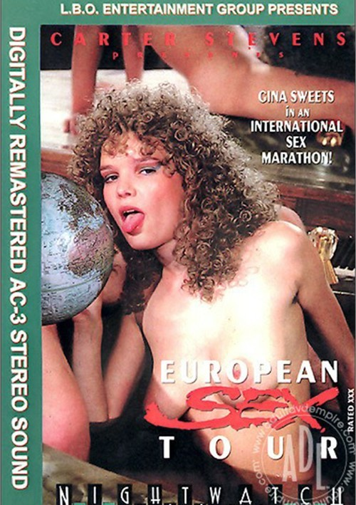 Gang bang caryssa hadley video