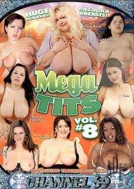 Mega Tits 8 Porn Movie
