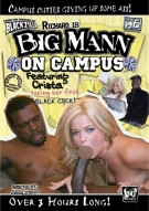 Big Mann on Campus Porn Video