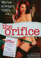 Orifice, The Porn Movie
