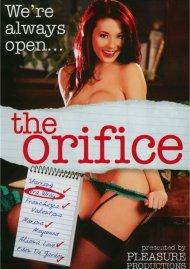 Orifice, The Movie