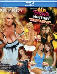Old Enough To Be Their Mother 5 Blu-ray Porn Movie
