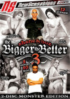 Shane & Boz: The Bigger The Better 3 Boxcover