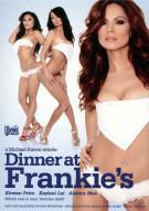Dinner at Frankie's Porn Video