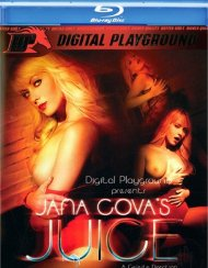 Jana Covas Juice Blu-ray Movie