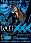 BATFXXX:  Dark Night Parody Boxcover
