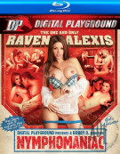 Nymphomaniac Blu-ray