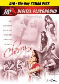 Cherry Episode 2 (DVD + Blu-ray Combo) Porn Movie