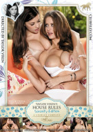 Taylor Vixens House Rules: Sorority Edition Porn Movie