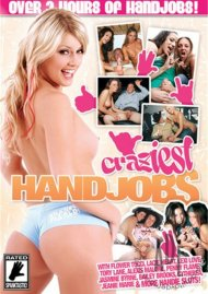 Craziest Handjobs porn DVD from Shane's World.