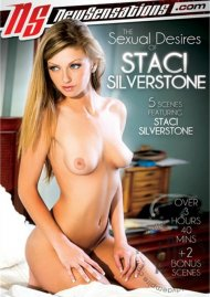 Sexual Desires Of Staci Silverstone, The Porn Movie