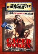 Caged Women Movie
