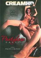 Pantyhose Party Porn Movie