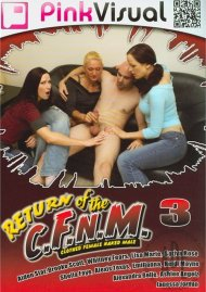 Return Of The C.F.N.M. 3 Movie