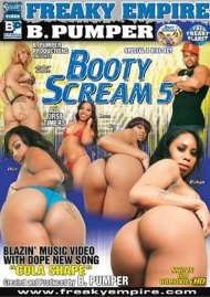 Booty Scream 5 Porn Movie