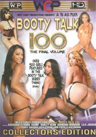 Booty Talk 100 Movie