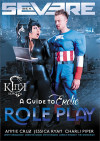 Kink School: A Guide To Erotic Role Play Boxcover