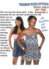 Ebony Girls Get Free Massage 2 Boxcover