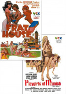 Frat House/Playgirls of Munich Pack Porn Movie