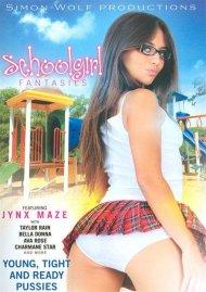 Schoolgirl Fantasies Movie
