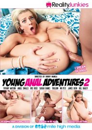 Young Anal Adventures 2 Porn Movie