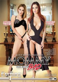 Aunt Judys Presents Mommy Has Been Bad Movie