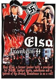 Elsa Fraulein SS Porn Movie