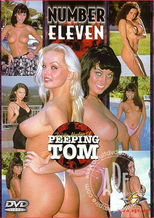 Peeping tom video porn