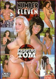 Video Adventures of Peeping Tom #11, The Porn Movie