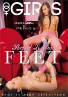Perfect Lesbian Feet Porn Movie