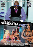 Lex Steele Is Magnum, BBC Porn Video