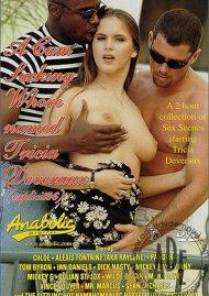 Cum Sucking Whore Named Tricia Deveraux, A Porn Movie