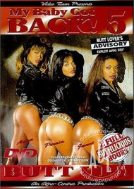 My Baby Got Back 5 Porn Movie