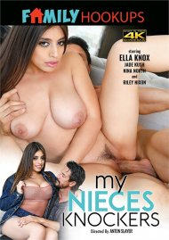 My Nieces Knockers DVD porn movie from Family Hookups.