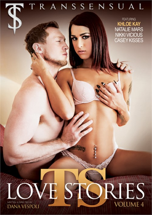 TS Love Stories Vol  4 (2018)