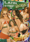 Latin Street Hookers Boxcover