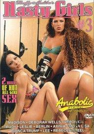 Nasty Girls 3 Porn Movie