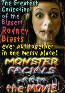 MonsterFacials: The Movie Porn Movie