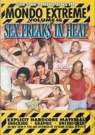 Mondo Extreme 46: Sex Freaks in Heat Porn Video