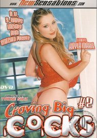 Craving Big Cocks #2 Porn Movie