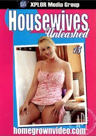 Housewives Unleashed 15 Porn Video