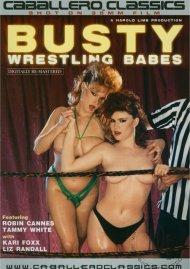 Busty Wrestling Babes Porn Movie