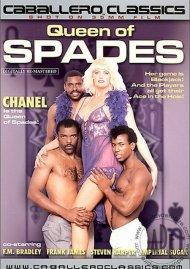 Queen of Spades Porn Video
